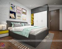 3 điều không thể quên nếu muốn thiết kế phòng ngủ đơn giản tiết kiệm
