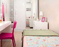 22 mẫu thiết kế phòng ngủ nhỏ 10m2 cho bé gái thích mê