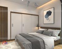 """30 mẫu thiết kế phòng ngủ nhỏ đẹp rẻ """"nhìn là mê"""" chỉ có tại Hpro"""