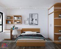 Cách thiết kế phòng ngủ rộng đẹp hơn trông thấy không thể không xem
