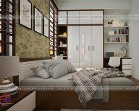 Tự thiết kế phòng ngủ đẹp mà không tốn kém chi phí
