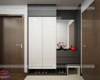 Các mẫu tủ quần áo đẹp tiện dụng gia chủ nào cũng ao ước sở hữu