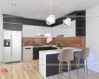 Những mẫu nhà bếp hiện đại 2019 thu hút mọi ánh nhìn