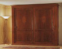 Tủ quần áo gỗ hương đẹp 100% tự nhiên giá tận xưởng
