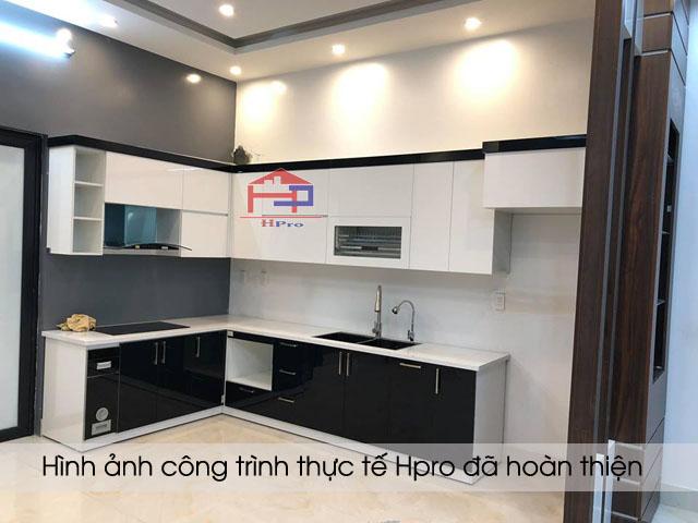 cong-trinh-tu-bep-go-cong-nghiep-acrylic-nha-anh-thuy-hai-phong-2