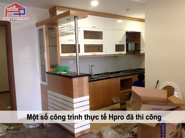 cong-trinh-tu-bep-go-cong-nghiep-veneer-nha-chi-nhung-kim-giang-2