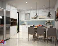 Xem những mẫu không gian bếp đẹp gia đình tiết kiệm chi phí nhất