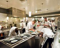 Tư vấn thiết kế không gian bếp nhà hàng đạt tiêu chuẩn