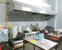 Học cách thiết kế bếp cho quán ăn nhỏ chuẩn không phải ai cũng biết