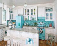 Cập nhập các xu hướng trang trí không gian bếp đẹp nổi bật nhất hiện nay