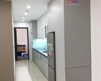 4 loại kệ tủ bếp cho không gian hẹp rộng thênh thang