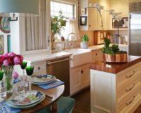 Đây rồi! 5 loại cây phong thủy nhà bếp nên có và cách bài trí hợp lý nhất
