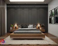 Giá thiết kế nội thất nhà chung cư cao cấp cực sốc chỉ có tại Hpro