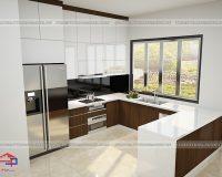 Phong thủy cửa sổ nhà bếp và những nguyên tắc bố trí, thiết kế