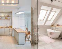 Phong thủy nhà bếp và phòng tắm thế nào là hợp lý nhất?