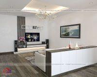 Cẩm nang tư vấn thiết kế nội thất căn hộ chung cư a đến z
