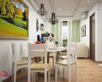 Bí quyết khi thiết kế nội thất chung cư nhỏ đẹp