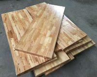 Gỗ sồi ghép là gì? Ứng dụng thực tế của gỗ sồi ghép?