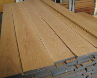 Giá gỗ sồi mỹ trắng nhập khẩu là bao nhiêu trên thị trường?