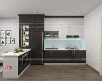 Bật mí bí quyết sở hữu không gian bếp tiện nghi, tiện ích