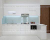 Thương hiệu không gian bếp uy tín, giá rẻ và chuyên nghiệp nhất