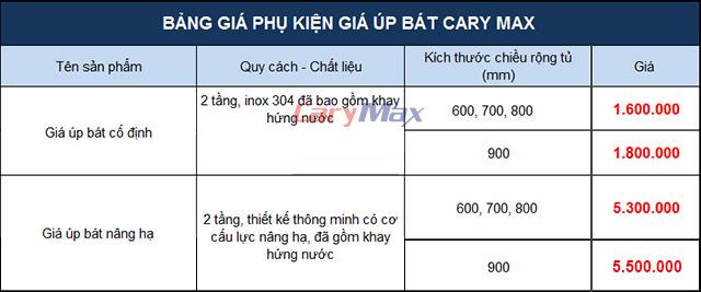 bang-gia-phu-kien-gia-up-bat-carymax