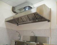 Tầm quan trọng của việc thiết kế thông gió nhà bếp hiện nay