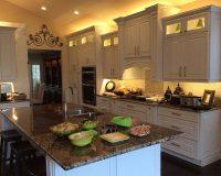 Đèn led tủ bếp, đèn hắt tủ bếp, đèn led âm tủ bếp – Phụ kiện trang trí chiếu sáng cho tủ bếp