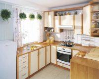 Cách trang trí nhà bếp nhỏ, ấn tượng mà gia chủ nào cũng cần biết